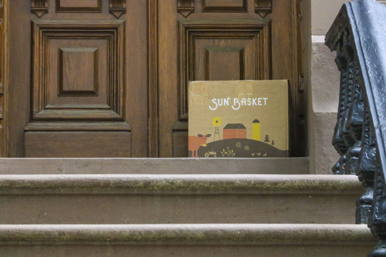 Sun Basket Meal Kit Review