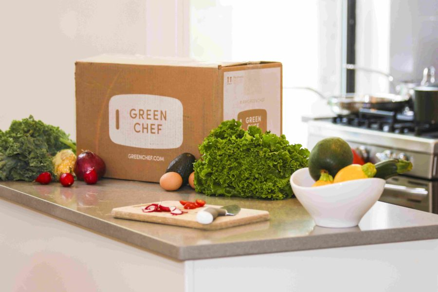 Green Chef FAQ- Popular Questions Before Ordering