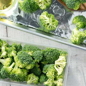 Broccoli Florets (7 oz)