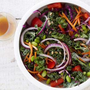 Chopped Power Green Salad