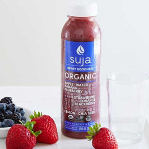 Suja Berry Goodness (12 oz)