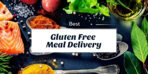 Gluten-Free Meal Delivery