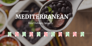Mediterranean meal Kits