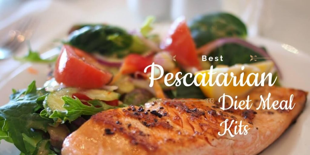 Pescatarian Meal Delivery