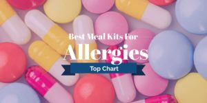 Allergy-Friendly meal kits