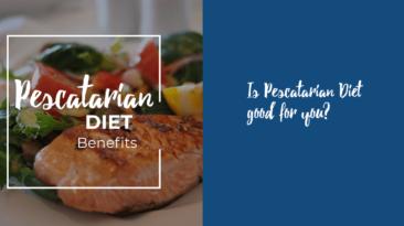 Pescatarian benefits