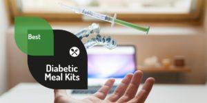 Diabetic meal kits