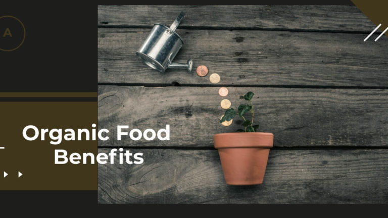 organic food benefits