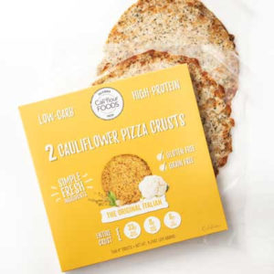 Cali'flour Original Italian Pizza Crust (2 pack)