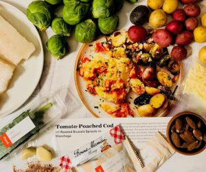 Review: Plated Paleo Plan