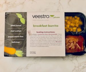 Review: Veestro Weight Loss Plans