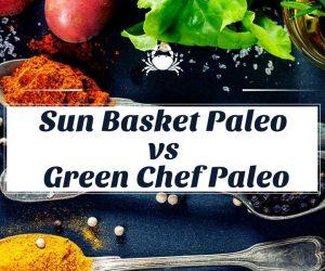 Sun Basket Paleo Vs Green Chef Paleo
