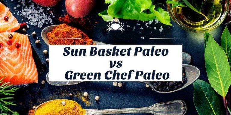 Sun Basket Paleo vs Green Chef Paleo (1)