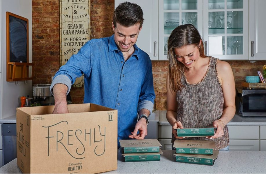 5 Things to Know About Freshly Before Your Order