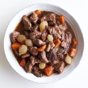 Beef Bourguignon – Mix & Match