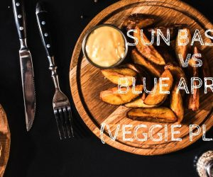 Sun Basket Vs Blue Apron Vegetarian Meal Kits