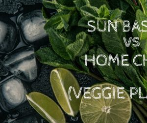 Sun Basket Vs Home Chef Vegetarian Plans