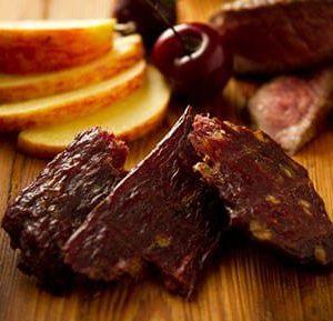 Dried Beef Strip