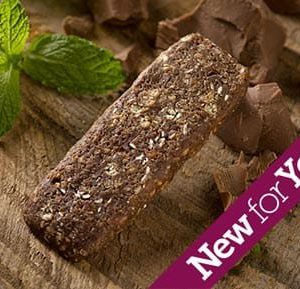 Cool Mint Cocoa Crisp