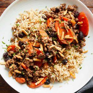 Persian Beef