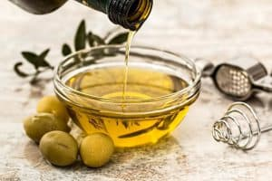 The Benefits of the Mediterranean Diet