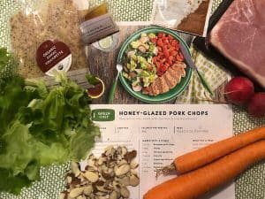 Green Chef Gluten-Free Plan Review