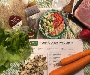 Review: Green Chef Keto Menu