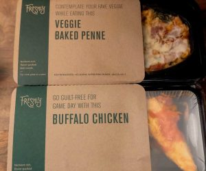 We Tried Freshly Prepared Meal Delivery Service