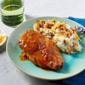 Buffalo Chicken freshly
