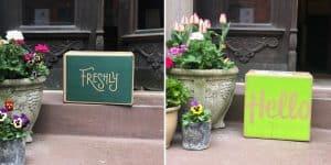 Freshly vs HelloFresh