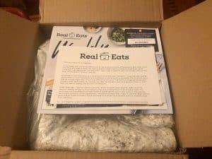 real eats box