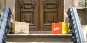 gobble vs sun basket