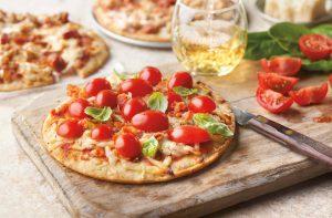 Pizza_Margherita Nutrisystem