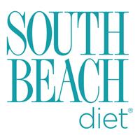 south beach diet logo