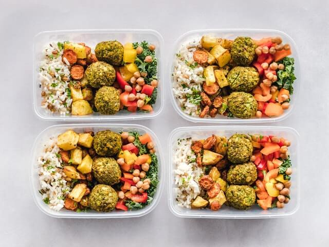Meal Kits popularity