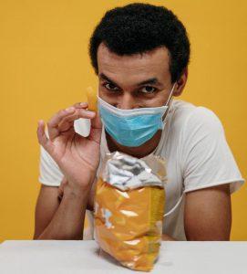 meal kits for quarantine days