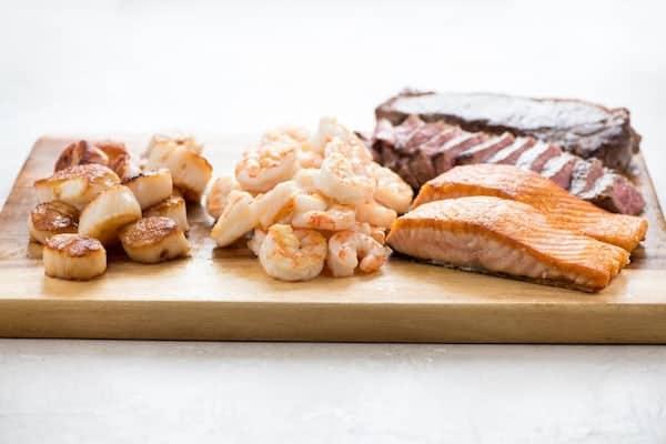 Premium Protein Pack