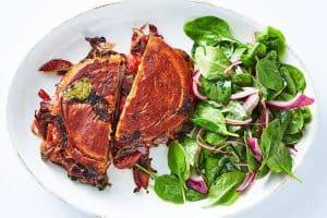 Dinnerly vegetarian meals reviews