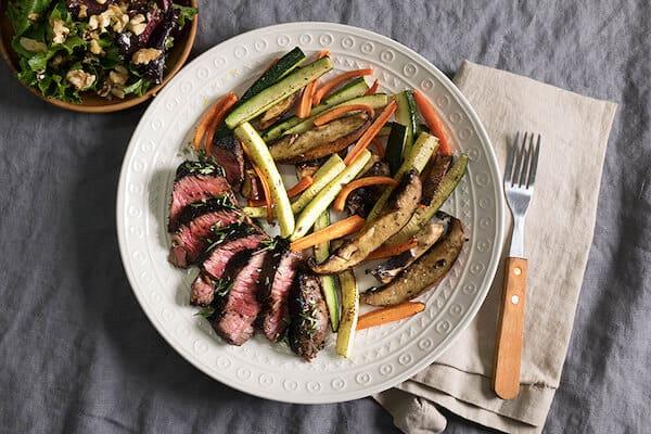green chef keto steak