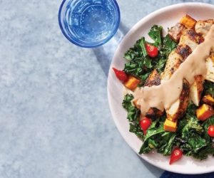 Blue Apron and Weight Watchers Review
