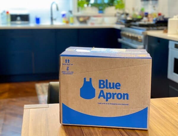 Is Blue Apron Healthy? The New Blue Apron Wellness Plan